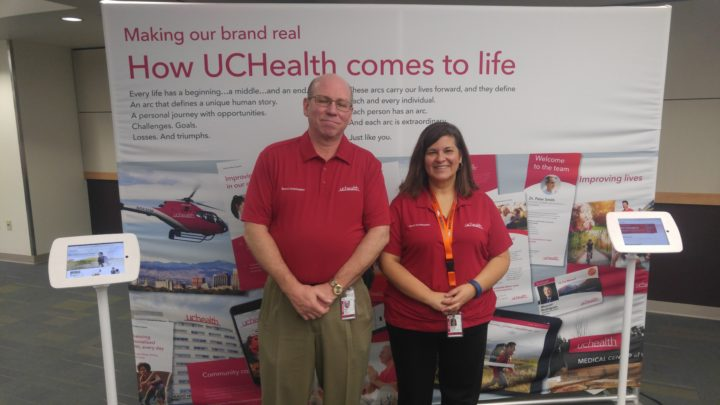UCHealth Rebrand Project