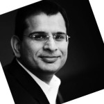 Madhur Aggarwal, SVP and General Manager, SAP