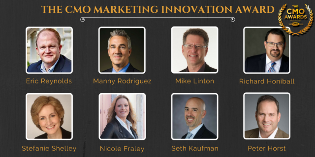 CMO Innovation Award