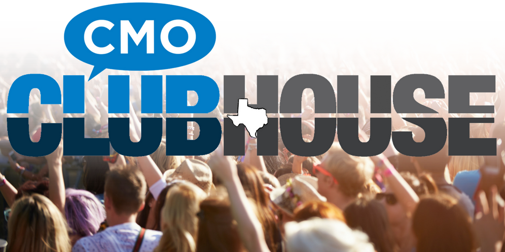 CMO Clubhouse Logo