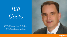 Bill Goetz - CMO Club - Chapter President