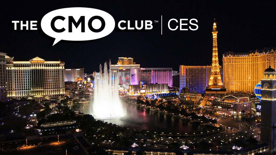 CMO Club heads to CES