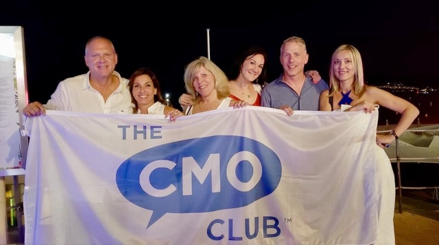 CMO ClubHouses at Cannes pic