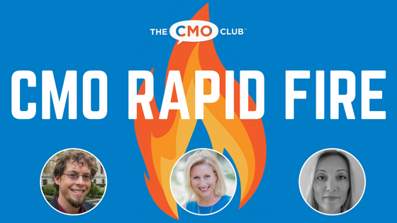 CMO RAPID FIRE