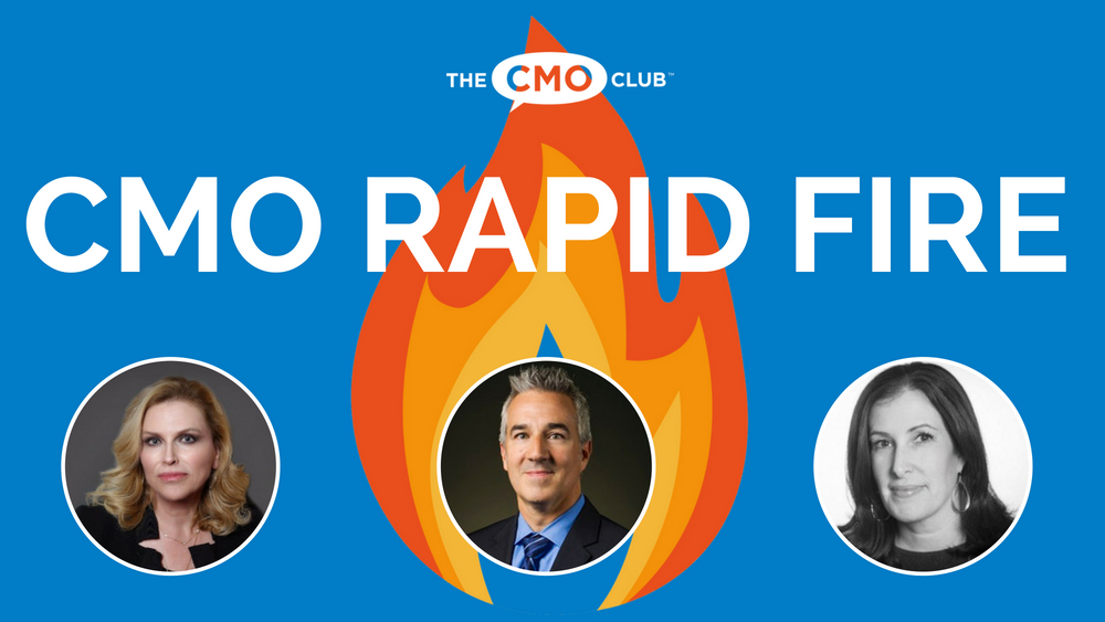 CMO Rapid Fire, ACE, UCHealth, Syracuse