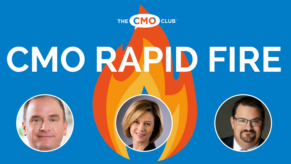 CMO rapid Fire Blog - BASF