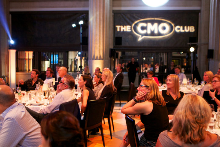What I learned at The CMO Club Europe Summit