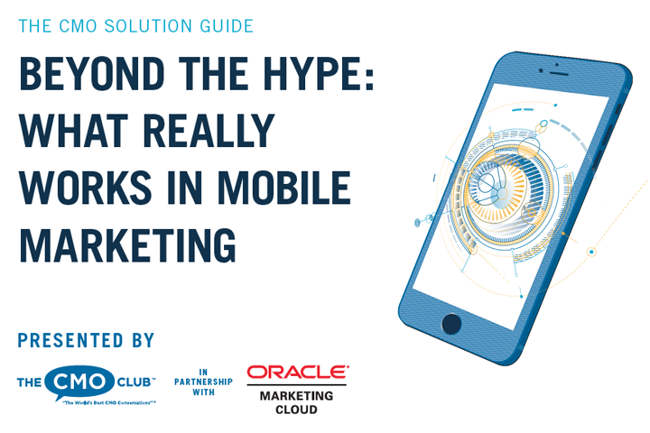 Mobile Marketing: Over Hyped or Under Resourced?