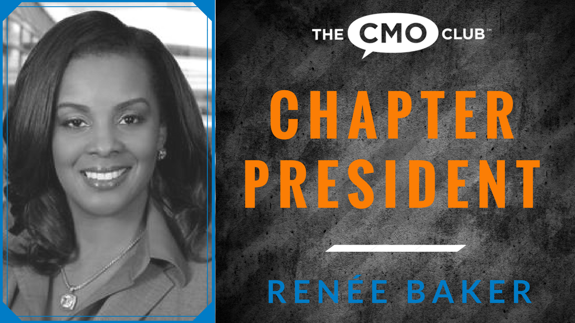 Renee Baker Chapter President Blog Post