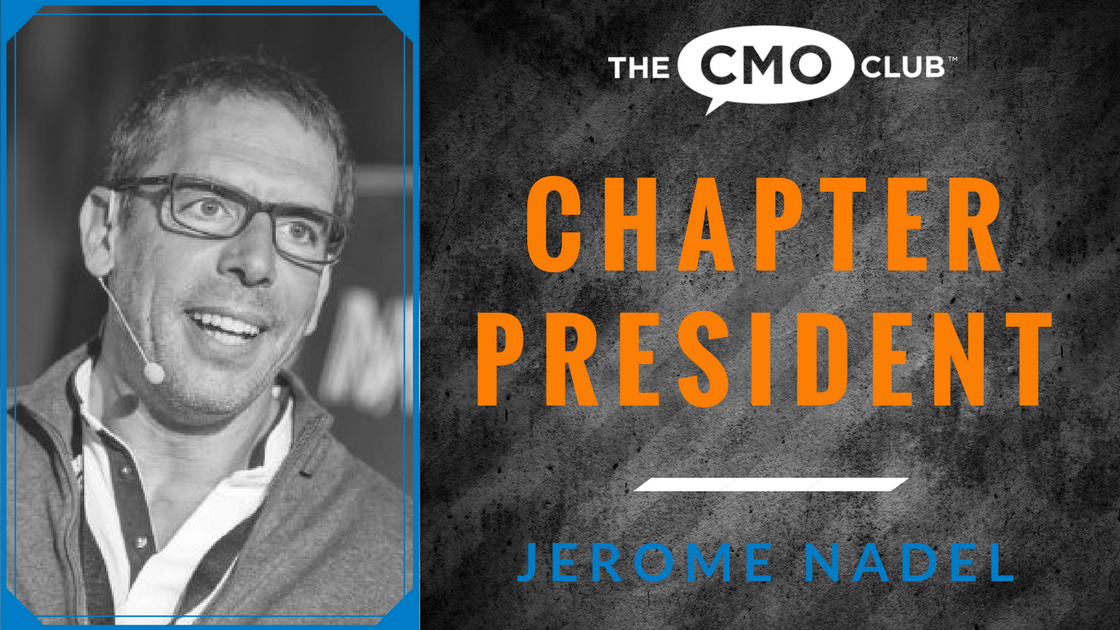 Jerome Nadel Chapter President Blog Post
