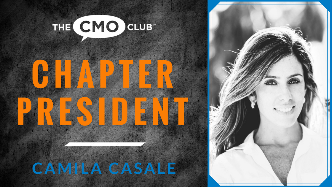Chapter President Blog Post Camila Casale