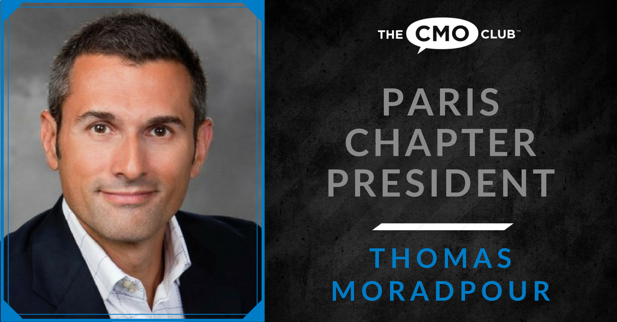 Thomas Chapter President Blog Post Moradpour