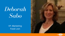 Deb Sabo- CMO Club - Chapter President