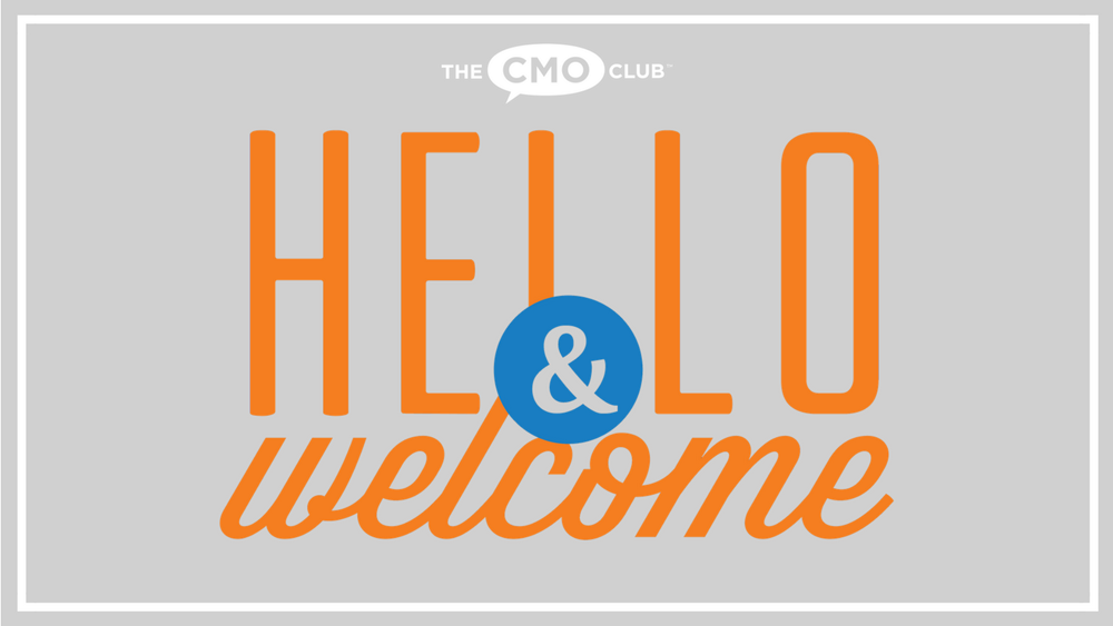 December 2017 CMO Club Members Blog Images