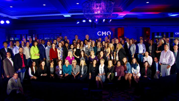 Lessons I Learned from CMOs at Fall Summit (and Throughout the Year)