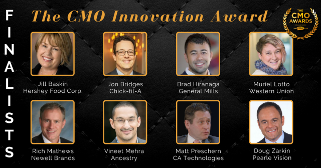 Innovation Finalists 2018