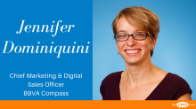 Jennifer Dominiquini - CMO Club - Chapter President