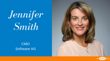 Jennifer Griffin Smith - CMO Club - Chapter President