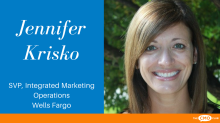 Jennifer Krisko - CMO Club - Chapter President