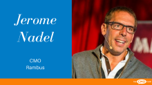 Jerome Nadel - CMO Club - Chapter President