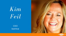 Kim Feil - CMO Club - Chapter President