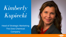 Kimberly Kupiecki - CMO Club - Chapter President