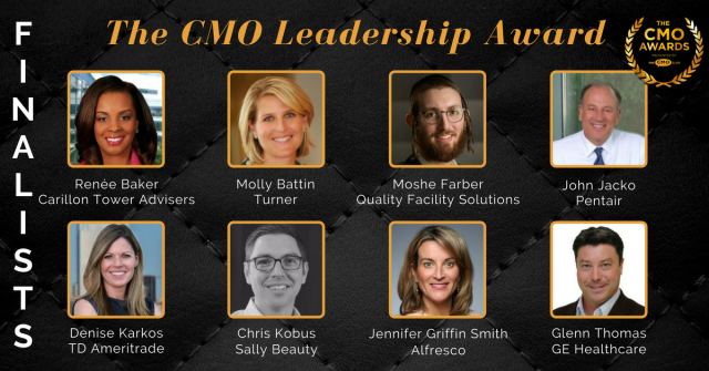 Leadership Finalists 2018