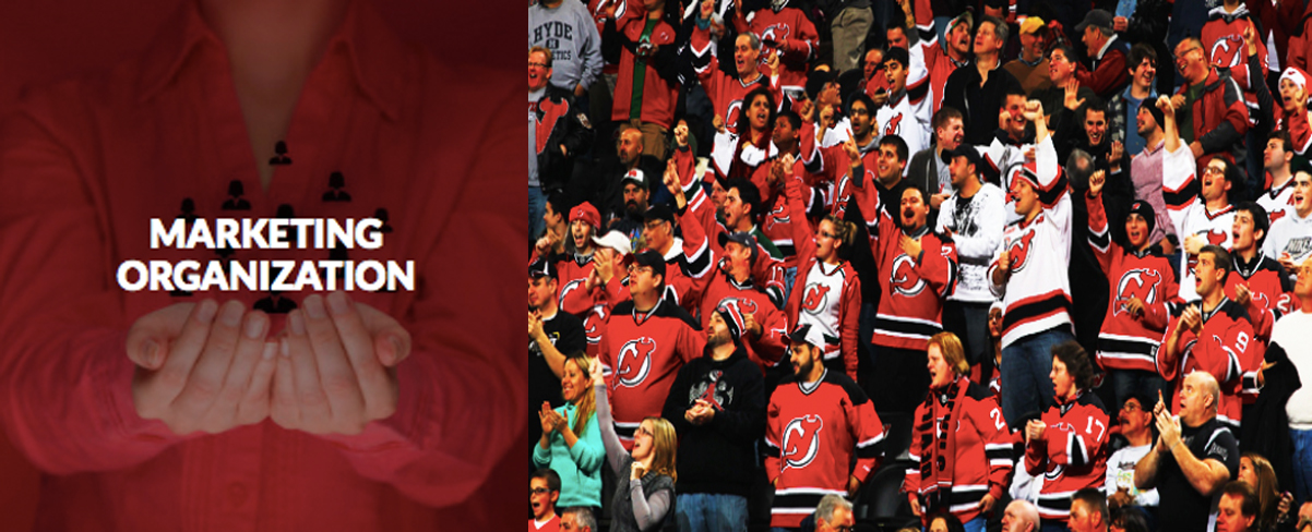 c52500a65 THE NEW JERSEY DEVILS KNOW A THING OR TWO ABOUT FAN ENGAGEMENT - The ...