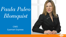 Paula Puleo- CMO Club - Chapter President