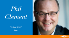 Phil Clement- CMO Club - Chapter President