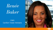 Renee Baker - CMO Club - Chapter President