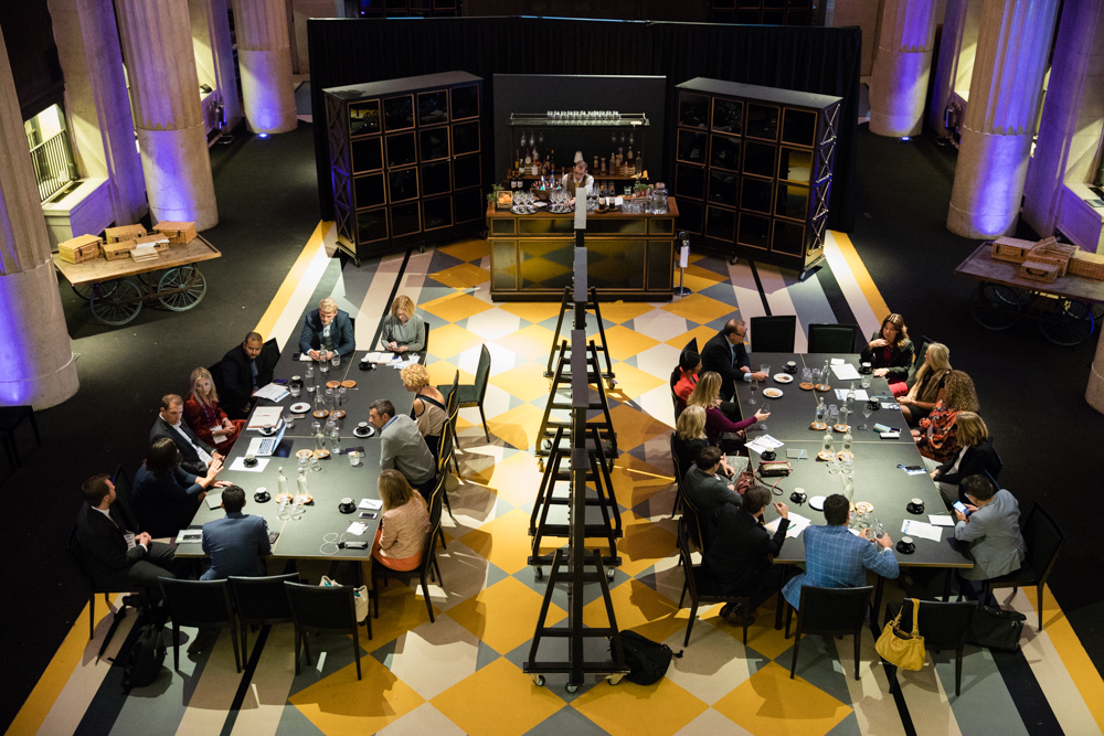Problem Solving Roundtables where Marketing Leaders solve their toughest challenges