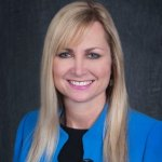 Shelia Reed, CMO of Aspire Financial Services and Tampa Chapter President