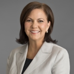 Stephanie Anderson, SVP at Time Warner Cable & NYC Chapter President