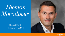 Thomas Moradpour- CMO Club - Chapter President