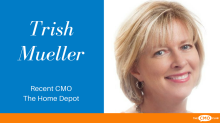 Trish Mueller - CMO Club - Chapter President