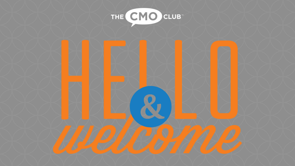 Monthly Member Shoutouts - May 2017 Edition - The CMO Club