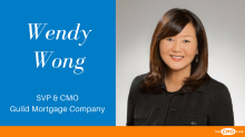 Wendy Wong - CMO Club - Chapter President