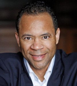 James Brown Jr.,Founder and CEO of Encourage X