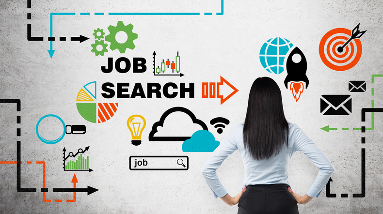 The CMO Club Roadmap for CMOs job search