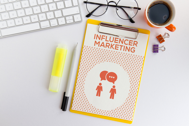 brands and influencers