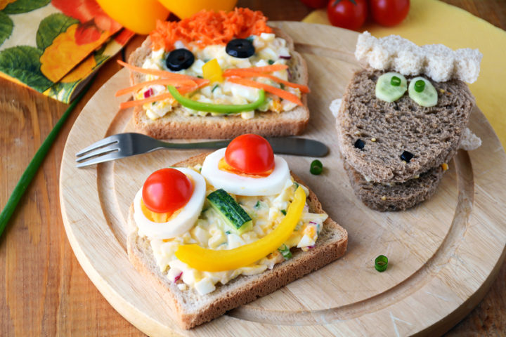 How Breakfast can Cook up New Sales