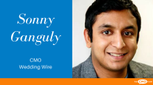 Sonny Ganguly - CMO Club - Chapter President