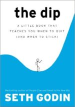 the-dip-little-book-seth-godin