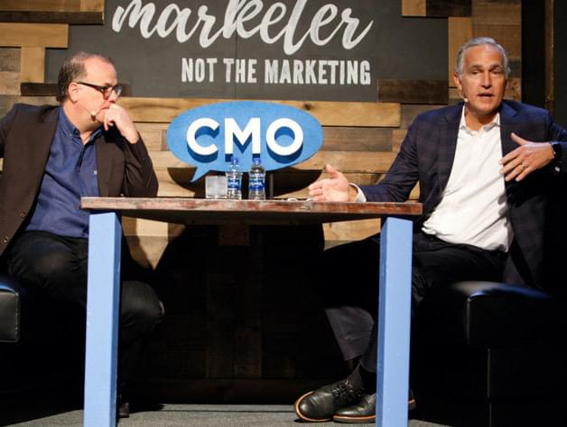 Ask a CMO Photo