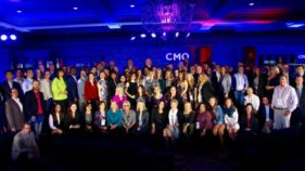 What I Learned from CMOs at the Fall Innovation and Inspiration Summit