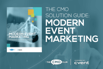 Proving the Business Impact of In-Person Events in the Digital Age