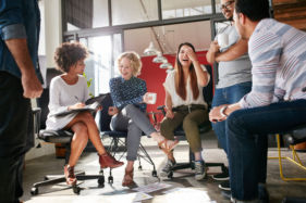 The Stages of Creating a Successful Internal Brand Champion Program