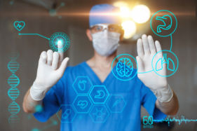 From Patients to Consumers: How Technology is Helping Healthcare Think Different