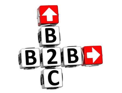 The Blurring of B2C and B2B Marketing: Implications for B2B Marketers